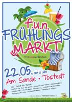 Plakat_Frühlingsmarkt